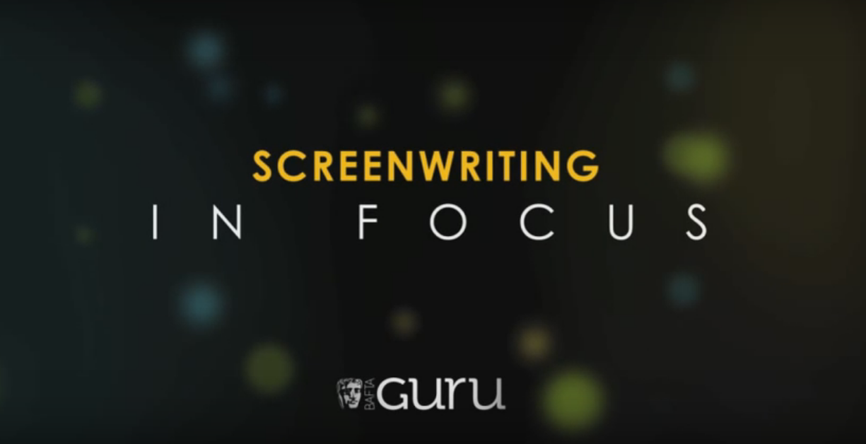 BAFTA Guru screenwriting