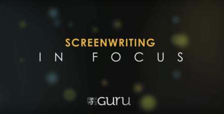 BAFTA Guru screenwriting