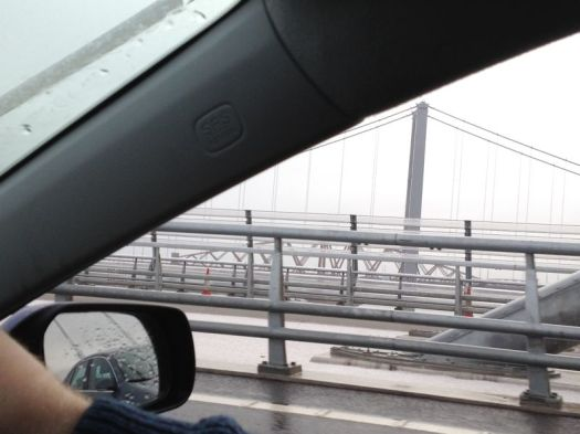 3 Edinburgh Bridges