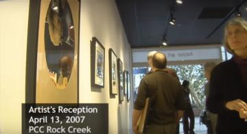 Exhibition, 2007