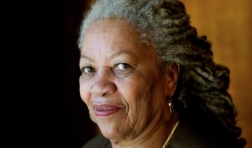 Toni Morrison (Photo: Murdo Macleod)