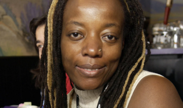 Tsitsi Dangarembga (Photo: J Countess)