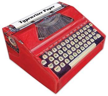 Typewriter-Paper