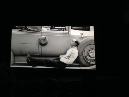 silent movie, clown, Buster Keaton, Neil Brand