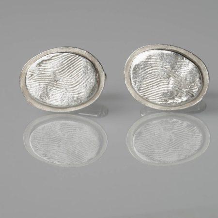 contemporary silver jewellery, Scotland