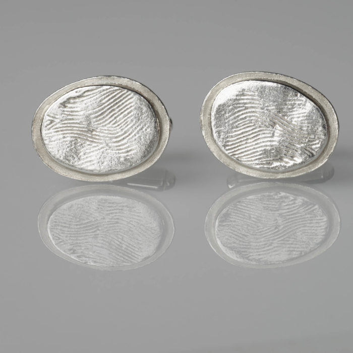 contemporary silver jewellery, Scotland