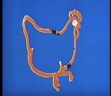 line animation