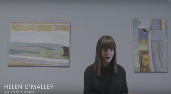 Bonnard, Tate, Exhibition, 2019