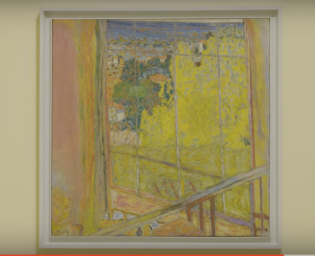 Tate, exhibition, Pierre Bonnard