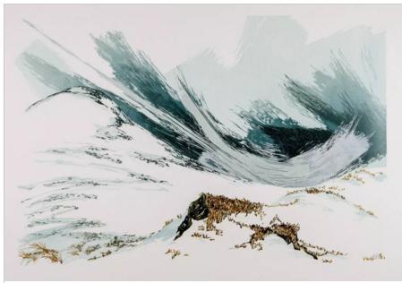 print, Laura Boswell