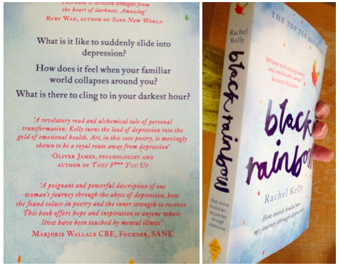 book Black Rainbow